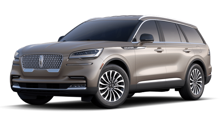 New Lincoln 2020 Lincoln Aviator Reserve SUV in Louisville, KY